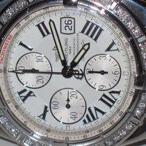 Breitling Chronomat Evolution Diamonds