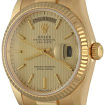 Rolex President Day-Date Model 118238 118238