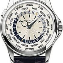 Patek Philippe Complications World Time 5130G-001