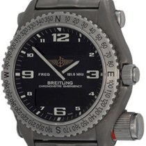 Breitling Emergency E7632110/B576