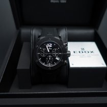Edox Class 1 Chronograph