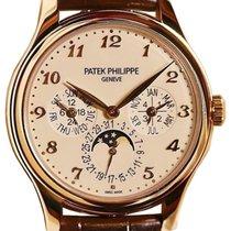 Patek Philippe 5327R-001 Grand Complications 39mm Ivory Arabic...