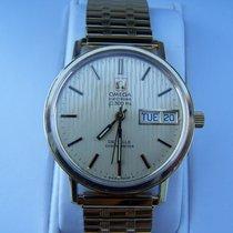 Omega De Ville Chronometer f300Hz