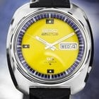 Seiko 5 Actus Stainless Steel 25 Jewels Ss Automatic 39mm Mens...