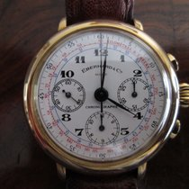 Eberhard & Co. Suisse Chronographe