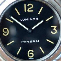 Panerai LUMINOR MARINA 2A TRITIUM DIAL 1998 OP I 44MM 1st...