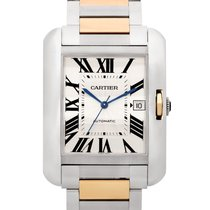 Cartier Tank Anglaise XL W5310006