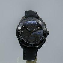 TAG Heuer Aquaracer Black Phantom