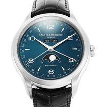 Baume & Mercier Baume et  Watch Clifton MOA10057