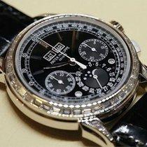 Patek Philippe NEW^RARE Grand Complications 5271P (Retail:HK$1...