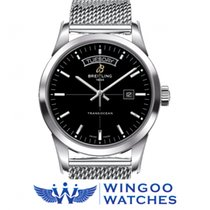 Breitling TRANSOCEAN DAY & DATE Ref. A4531012/BB69/154A
