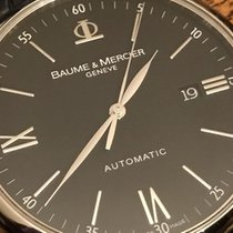 Baume & Mercier Classima XL Automatic - men - new