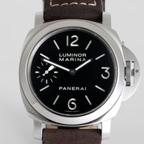 Panerai Luminor Marina 44mm Box & Papers