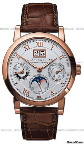A. Lange &amp;amp; Shne Langematik Perpetual