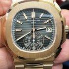 Patek Philippe Patek 5070 R Chrono Rose Gold