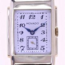 Movado Mans Wristwatch  Tank