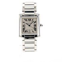 Cartier Ref. W50011S3