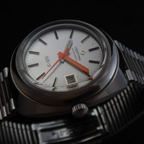 Certina Vintage Automatic DS-3 Day Date NOS