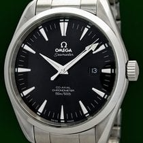 Omega Seamaster Aqua Terra  Big Size 42mm  Automatic CoAxial