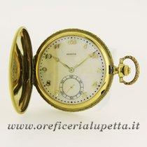 Zenith Orologio Da Tasca Pocket Watch Quadrante Madreperla