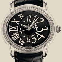 Audemars Piguet Ladies Millenary Millenary Black & White