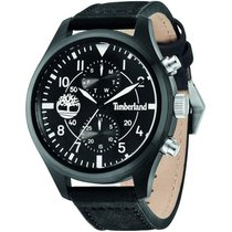 Timberland Watches Madbury Men's Multifunctional Watch...