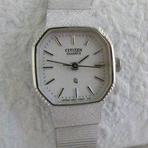 Citizen vintage quartz , serviced