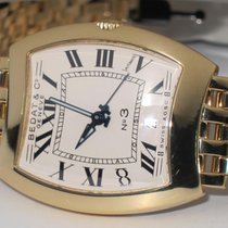 Bedat & Co No. 3 Geneve Automatic 18K Solid Gold
