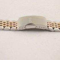 Oris Stahl Armband 20mm Breite Neuw Bracelet Top Zustand...