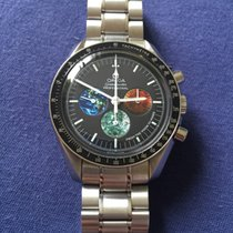 Omega Speedmaster Professional Moonwatch From The Moon To Mars
