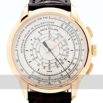 Patek Philippe	Multi scale Chronograph 175th Anniversary Lim