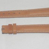 Tissot Leder Armband Leather Bracelet Neu 8mm