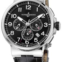 Ulysse Nardin Marine Chronograph Manufacture 1503-150-62