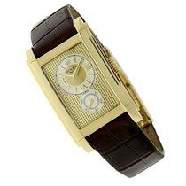 Rolex Mens Cellini Prince 18k Yellow Gold 5440 Watch Sunburs