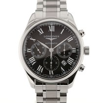 Longines Master Collection 42 Chronograph