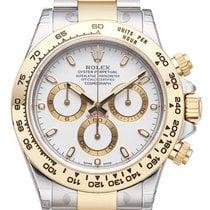 勞力士 (Rolex) Cosmograph Daytona white dial