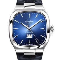 Glashütte Original Seventies Panorama Date