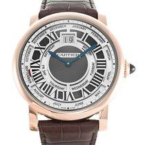 Cartier Watch Rotonde De Cartier W1580001