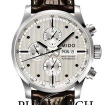 Mido Multifort Man's Watch Ref. M0056141603100
