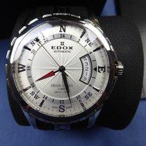 Edox Grand Ocean GTM Automatik
