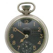 Ingersoll Pin Lever Pocket Watch