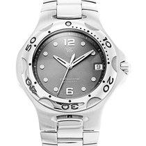 TAG Heuer Watch Kirium WL111G.BA0701
