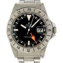 "Rolex Explorer II ""freccione"" 1655 Steel, Year..."