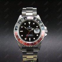 Rolex GMT-Master II - Swiss only - Full set