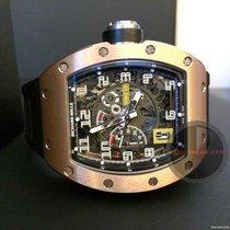 Richard Mille RM30 Rose Gold RG