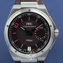 IWC Big Ingenieur 7 Day Zinedine Zidane II Edition IW5005-08