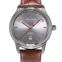 Alpina ALPINER AUTOMATIC - 100 % NEW - FREE SHIPPING