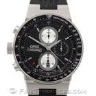 Oris Williams F1 Team Lefty Limited Edition GMT Titan 677 7577...