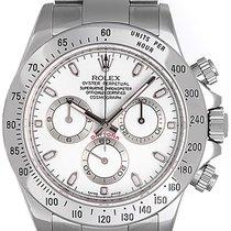勞力士 (Rolex) Daytona Men's Stainless Steel Chronograph...