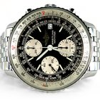 Breitling Old Navitimer Chronograph 81610 Automatik [BRORS 11819]